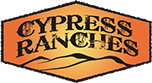 Cypress Ridge Whitetails Logo